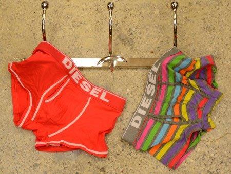 Mens Underwear & Briefs