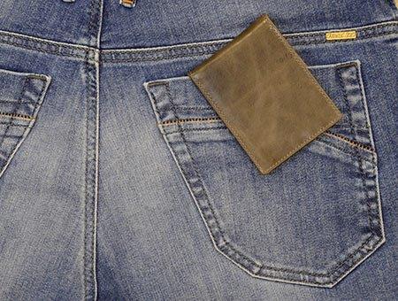 Mens Wallets & Bags