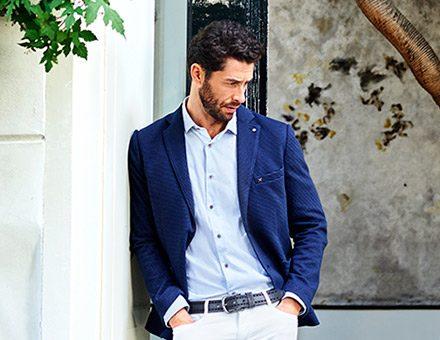 Brand-New Mens Fashion