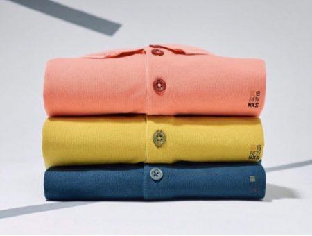 Mens T Shirts & Polo Shirts